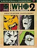 Who's Who?, Mayfair Games Staff, 0923763503