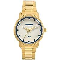 Relógio Mormaii Feminino Ref: Mo2035ja/4a Mostrador Troca Cor