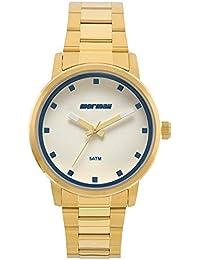 Relógio Mormaii Feminino Ref  Mo2035ja 4a Mostrador Troca Cor 85391f72e4