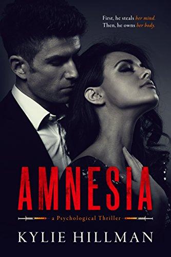 Amnesia (Centrifuge Duet Book 1) by [Hillman, Kylie]