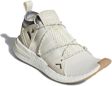 Adidas Arkyn W pour femme (Blanc/Craie/Nuage/Gum)