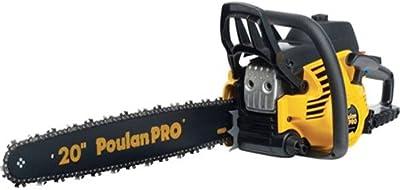 Poulan Pro PP5020AV Chain Saw