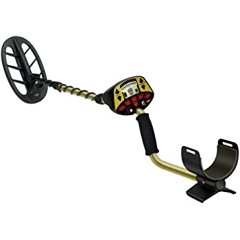 Fisher F4 Metal Detector