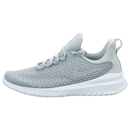White W Rival Grey Zapatillas Multicolor De Mujer Nike Para Wolf 006 Running stealth Renew TqdPnx7