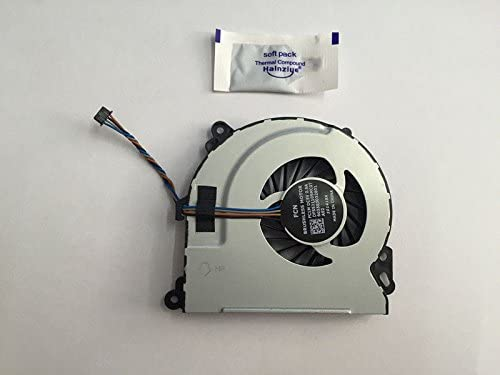 wangpeng Generic New FCN BRUSHLESS Motor FC1M 5V 0.5A DFS531105MC0T 6033B0032801 Compatible CPU Cooling Fan