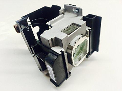 Matsushita Original ET-LAA410 Lamp & Housing for Panasonic Projectors with 180 Day Warranty (Matsushita Electronics)