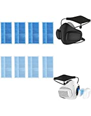 (8-Pack) Compatible with ATMOBLUE Filter,Compatible ATMOBLUE HEPA H13 Screen Accessories,ATMOBLUE Maskes