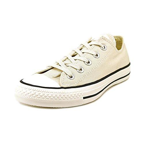 Chuck Taylor Converse Oxford Moda Tela Sneaker Tortora