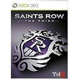 Saints Row The Third P H X360 (55317) -