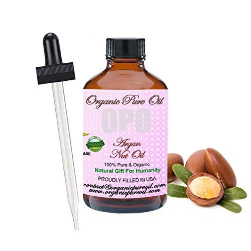 Argan Oil Unrefined Pharmaceutical Moisturizer