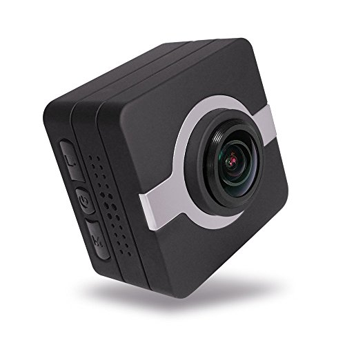 Margoth-X1 Car Dash Cam Sports Action Camera 4K-HI Ultra HD Waterproof DV Camcorder 16MP 160 Degree Wide Angle WIFI/G-Sensor/Gyro Stabilization/Motion Detection/Remote control Action Cameras