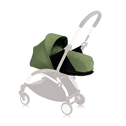 YOYO+ 0+ Newborn Pack -Peppermint by Baby Zen