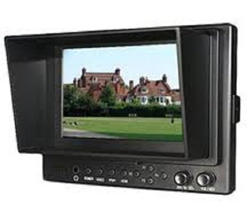 "Lilliput 569GL-50NP/HO/Y 5"" TFT 16:9 LCD Field Monitor HDMI"
