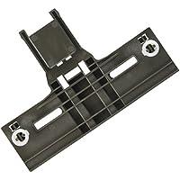 ERW10350376 KitchenAid JennAir Whirlpool Upper Rack Adjuster 2 Rack Adjusters Replaces W10350376 Model: ERW10350376