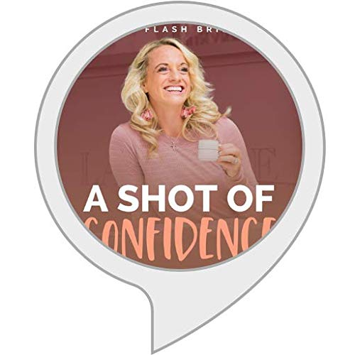 A Shot of Confidence