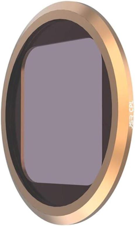 Xingsiyue Lens Filter for GoPro Hero 8 Ultraviolet Ultra Slim Optical Glass UV Filter