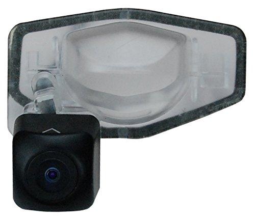 ファクトリーダイレクト バックカメラ RC-HOA32 Civic シビック TYPE R(EP3) CCDバックカメラキットHONDAホンダ車種別設計 ナンバー灯交換タイプ B077K8S4XB