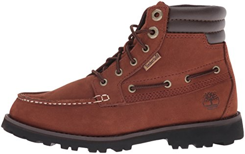 Pictures of Timberland Oakwell K Hiking Boot Oakwell Boot Medium Brown Nubuck 5