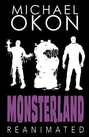 Monsterland Reanimated