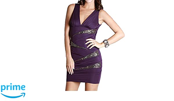 8051095961f Amazon.com  Simply Savvy Co USA Sexy Shiny Sequin Petite Evening Formal  Cocktail Dresses for Women or Juniors  Clothing