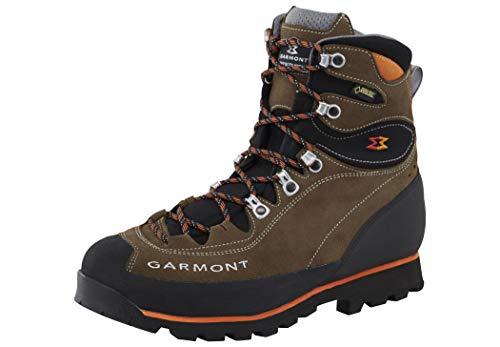 (Garmont Tower Trek GTX Backpacking Boot - Men's Caribou,)