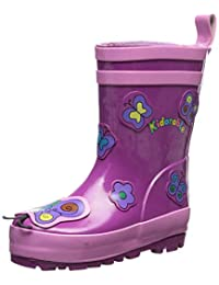 Kidorable Butterfly Rain Boot (Toddler/Little Kid)