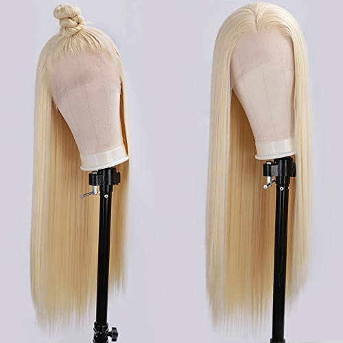 ENTRANCED STYLES Synthetic Straight Resistant product image