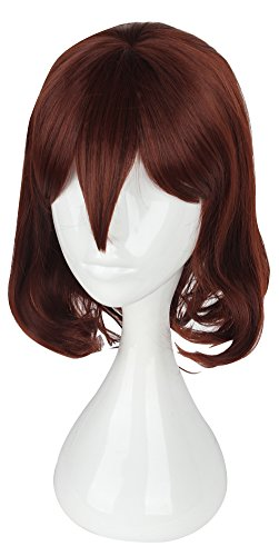 Mtxc 100 Sleeping Princes and the Kingdom of Dreams Cosplay The lead actress Wig