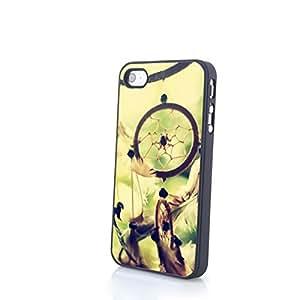 meilz aiaiGeneric Custom Dream Catcher Print Matte Case for iPhone 4/4S PC Cover Protector Hard Shellmeilz aiai