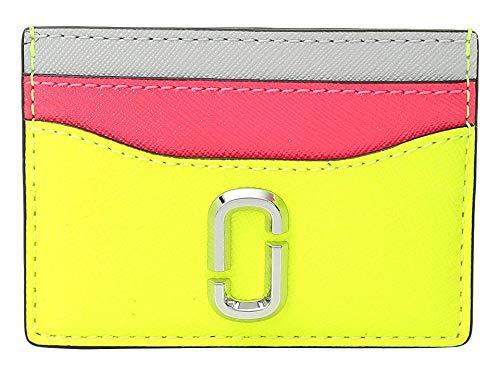 Marc Jacobs Yellow Handbag - 7