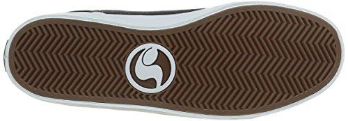 DVS APPAREL Aversa, Zapatillas de Skateboarding para Hombre Azul - Bleu (413)