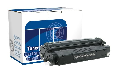 (Dataproducts DPC13XN High Yield Remanufactured Toner Cartridge Replacement for HP)