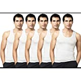 VIP SLEEVELESS PREMIUM VEST -PACK OF 5