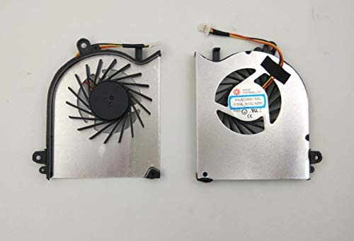 Bomin Technology for Colorful CF-12407S 12V 0.14A 4CM 4007 Graphics Card Ultra-Thin Cooling Fan