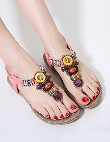 Slippers - Sandalias deportivas para niña #3 EU36/UK3.5/CN35 #3
