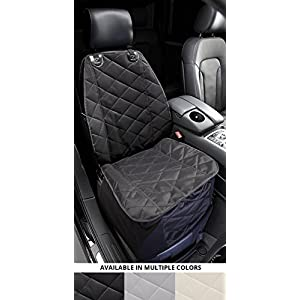 4Knines Front Seat Cover for Dogs - USA Based Company 78