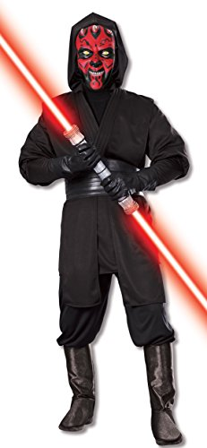 Star Wars Deluxe Adult Darth Maul Costume
