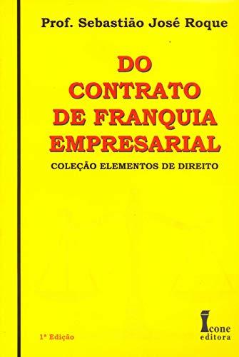 Do Contrato de Franquia Empresarial