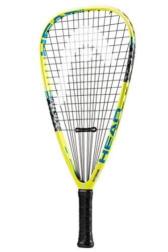 Head 2015 Graphene XT Extreme 165 Racquetball Racquet (3-5/8) by HEAD by HEAD