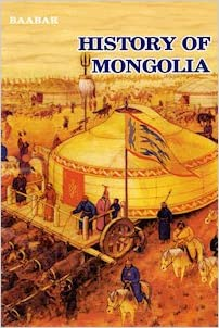History Of Mongolia by Baabar (2nd Edition 2005): Amazon.com: Books
