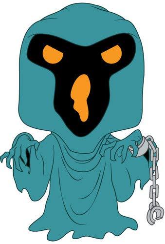 fdfb5435c7 Amazon.com  Funko POP! Animation  Scooby Doo - Phantom Shadow  Toys ...