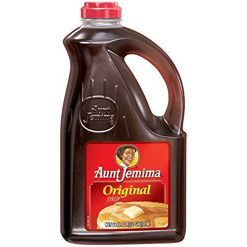 Aunt Jemima Original Syrup, 64 oz. (pack of 2)