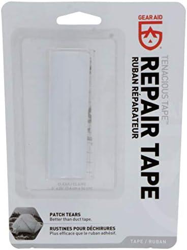 Tenacious Strong Flexible Gear Repairs