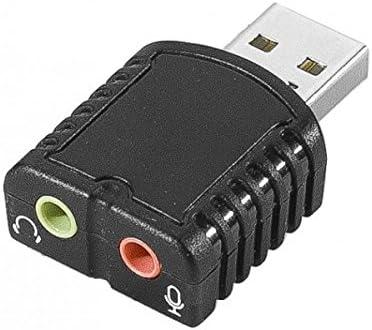 mini carte son usb Dacomex Mini Carte Son USB 2.0: Amazon.fr: Informatique