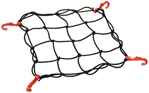 - Delta Mega Rack Bicycle Cargo Net