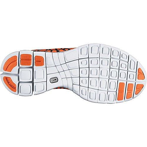 Nike Unisex 'Free Hypervenom' Sneakers Gray wiki q9naM