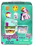 : My Little Pony Ponyville Treats with Toola Roola