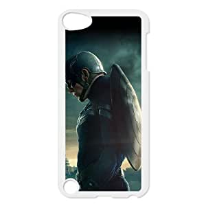 Ipod Touch 5 Phone Case Captain America L120024