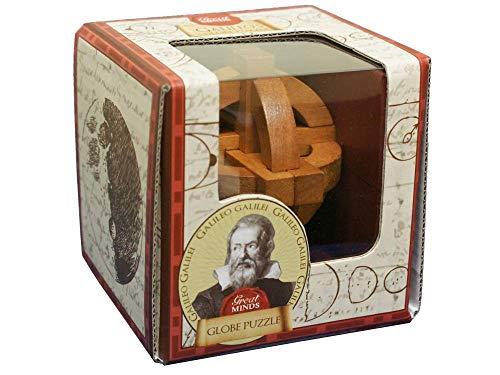 Professor Puzzle Great Minds Galileo's Globe ()