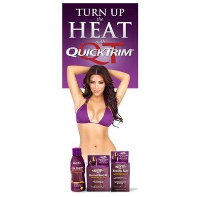 QuickTrim Burn et Cleanse, 14 Day System (Multi-Pack)
